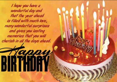 Facebook Happy Birthday Images For Online Users