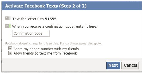 How do U Change Your Phone Number On Facebook