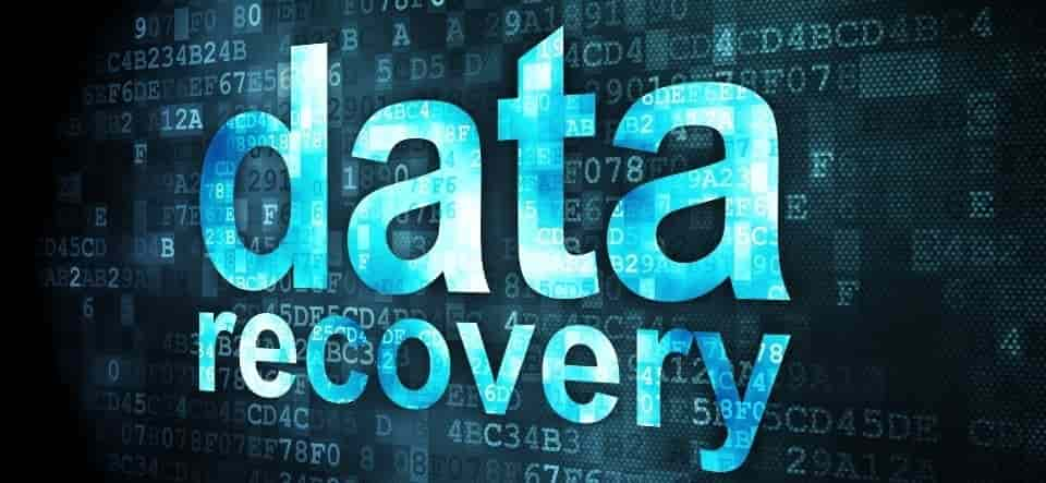 3 Important Methods of Recovering the Data