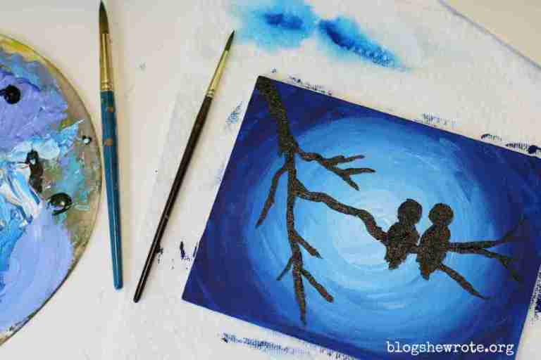 Online Art Lessons for Teens - Blog, She Wrote