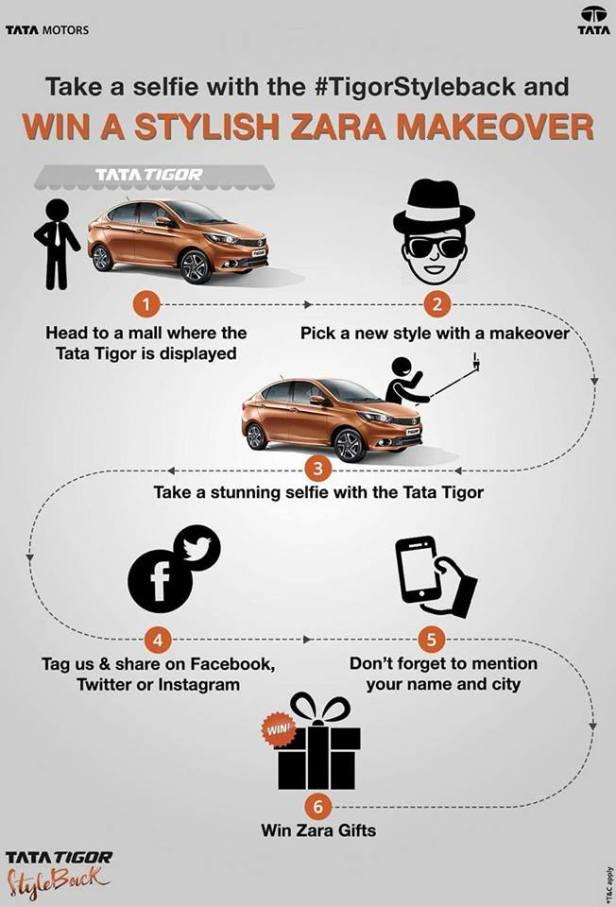Tata Tiago Contest