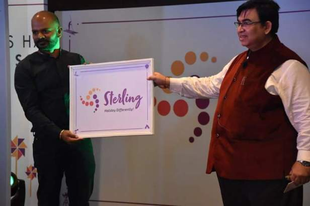 new look of sterling holidays