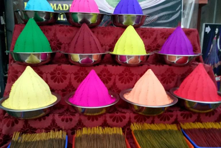 holi festival ,go green this holi
