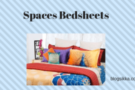 Spaces bedsheets
