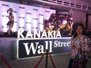 Kanakia group