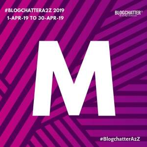 #BlogchatterA2Z - M for Minnesota