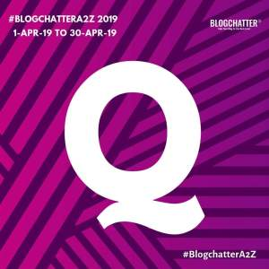 #BlogchatterA2Z - Q for Quepos