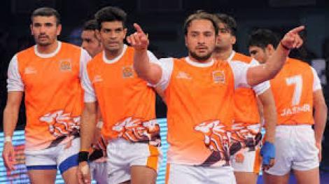 best kabaddi team