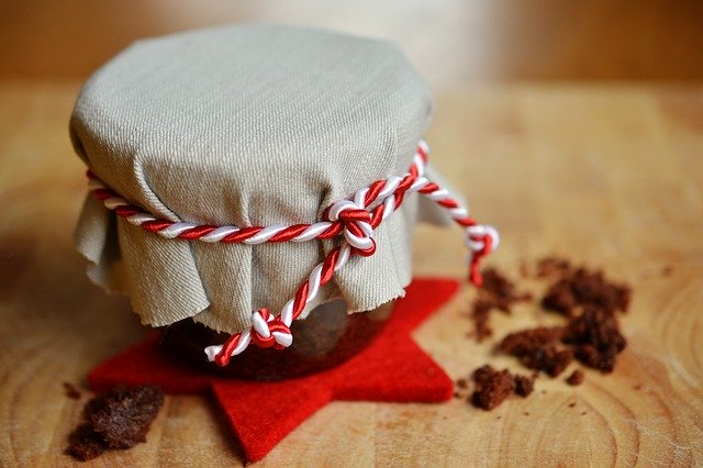 homemade gifts with kids
