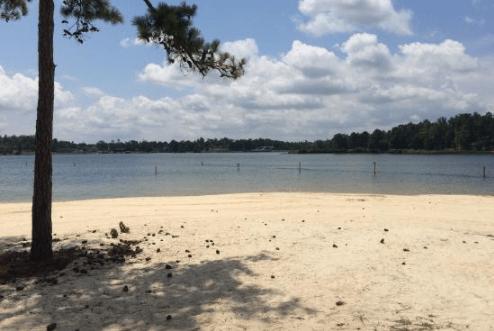 Lake Tobo