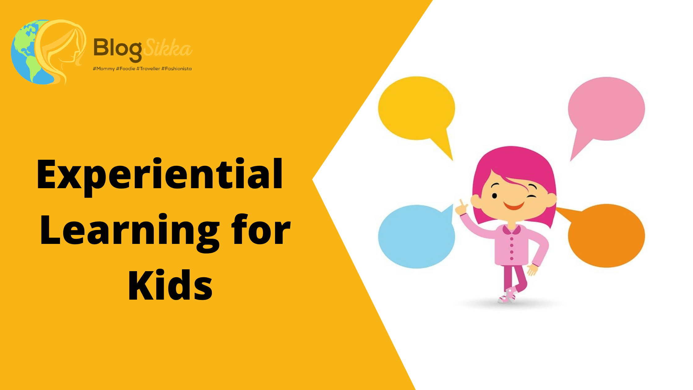 Experiential Learning for Kids