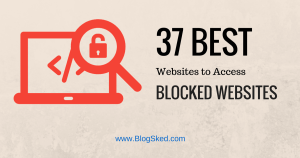 free proxy site to bypass blocked websites