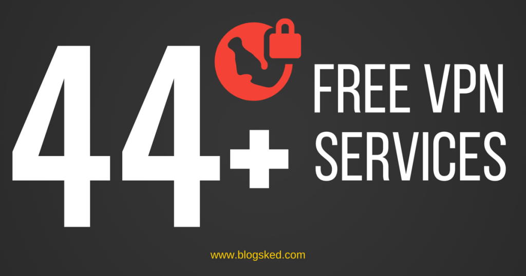free vpn services review