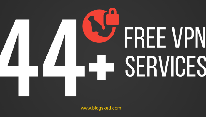 44+ Best Free VPN Services