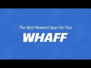 whaff rewards quick money
