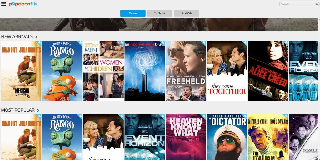 pocornflix - watch movies online
