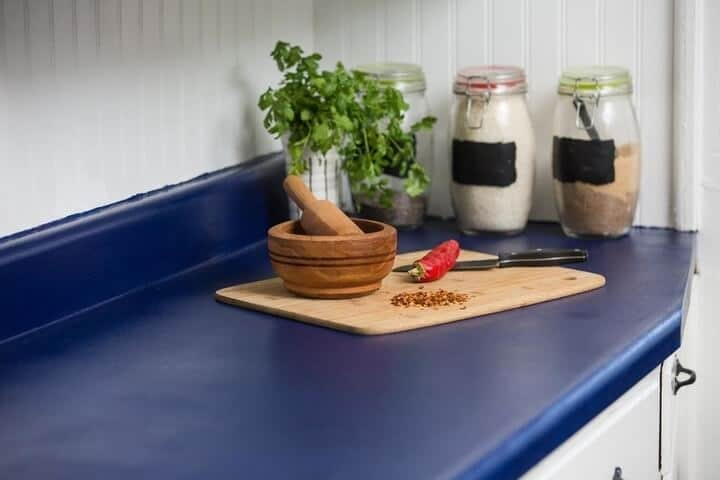 Can you paint Formica Countertops