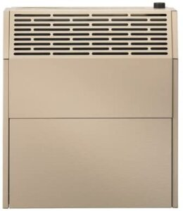 HouseWarmer Slim-Profile Direct-Vent Wall Heater