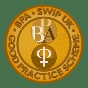 BPS/SWIP Good Practice Scheme