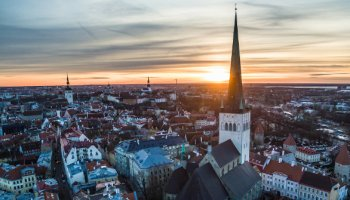 The situation in Ukraine highlights the need for Estonia and Latvia
