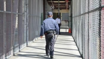 Aging Baby Boomers partly explain the rise in older prison