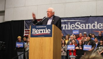 Why the 2020 Democratic nomination may come down to a
