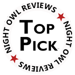 "Night Owl Reviews selects BROKEN as a ""Top Pick"""