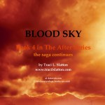 Book Trailer for BLOOD SKY