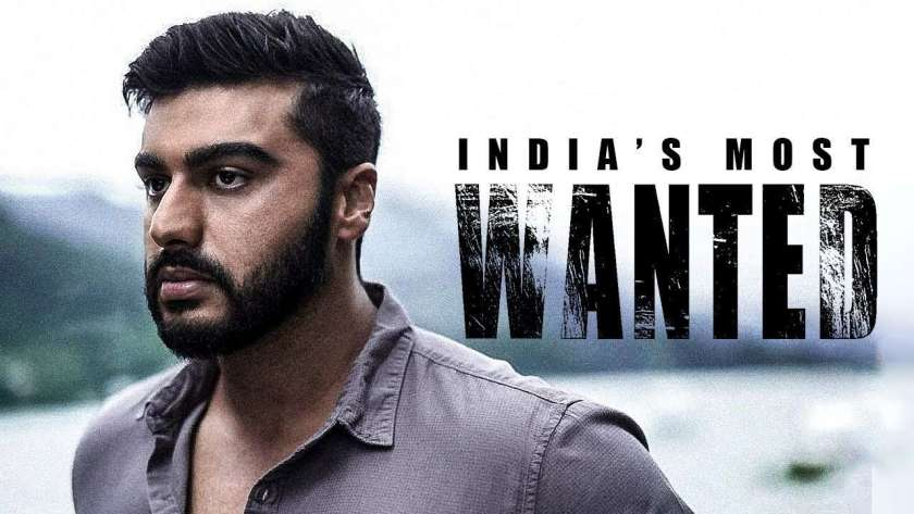 India's Most Wanted – Bollywood Movie 2019 - The Film Based on True Story