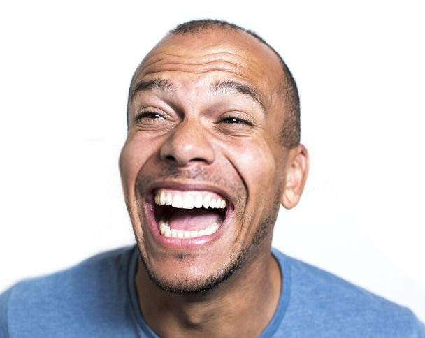 Laugh can make a Bad Day Better