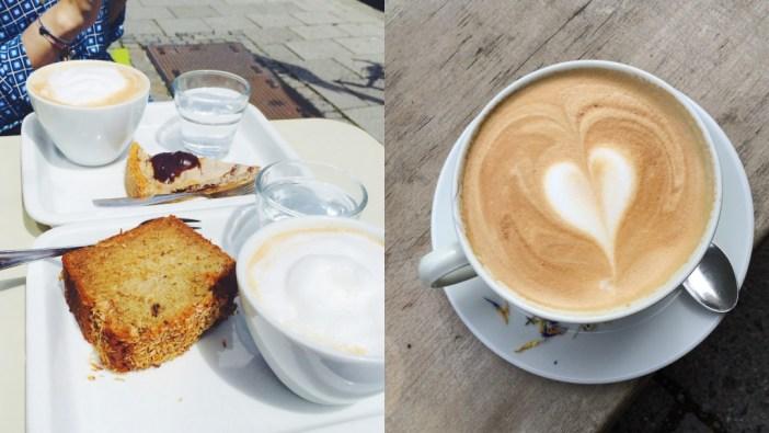Best Coffee In Munich