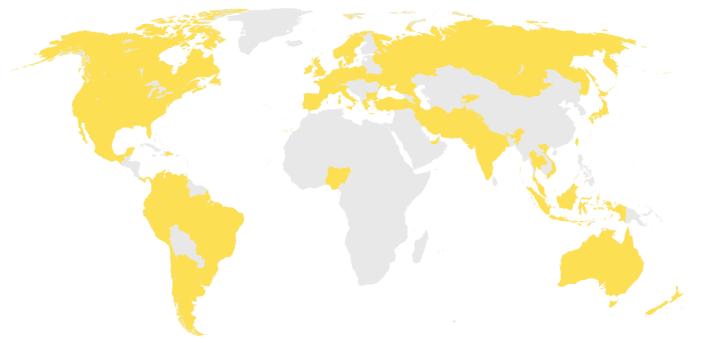 Minionistas Map Stylight