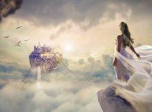 Oração da Manhã É Deus quem te fortalece