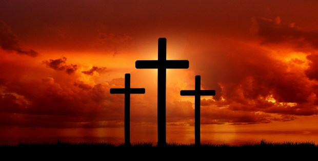 Eu te aceito Jesus