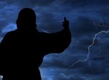 Oração da luz divina
