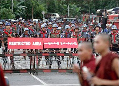 Burma: The Whole Web is Watching (4/5)