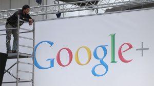 google + shutdown
