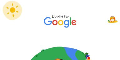 doodle for google 2019