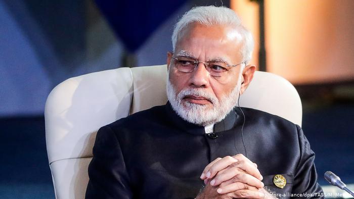 target Prime Minister Narendra Modi