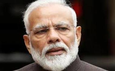Terror threat to PM Modi