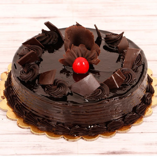 How to Place Chocolate Cake Order Online?