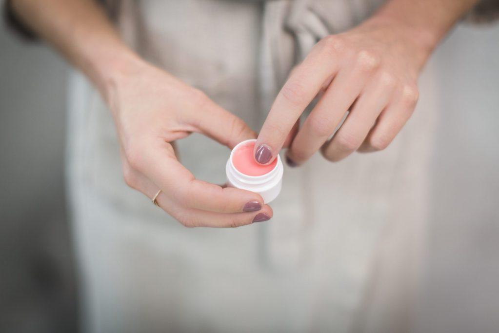 Make Lip Balms At Home
