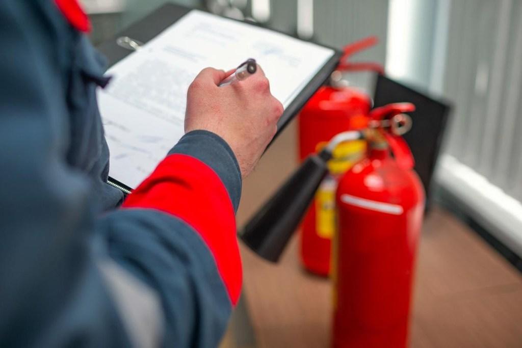 fire protection company