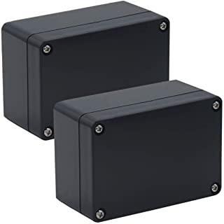 Aluminum Case Box