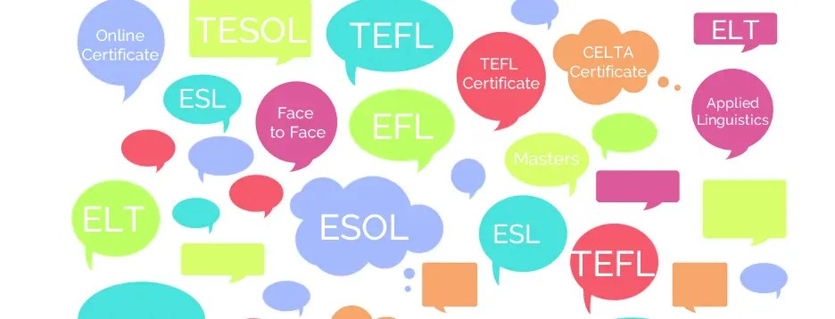 Make Money by Teaching English