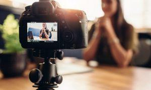 video colloquio video intervista