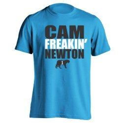 Cam Newton TShirt