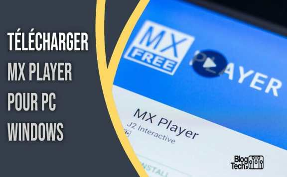 MX Player pour PC