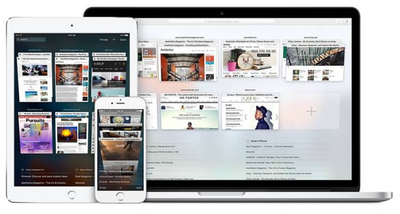 Safari alternatives Google Chrome