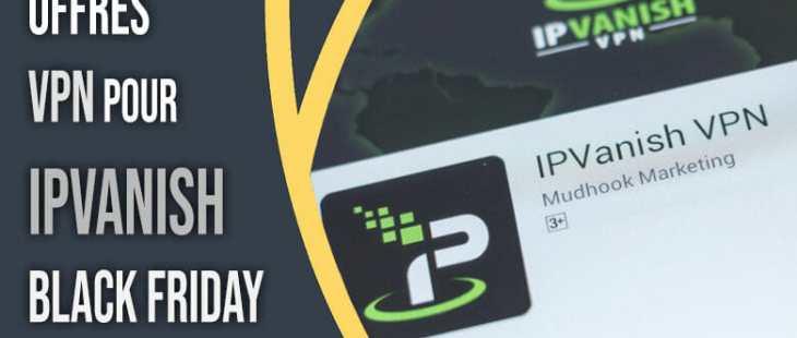 IPVanish Black Friday